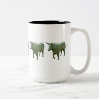 """Think Inside the Ox"" 15 oz mug"