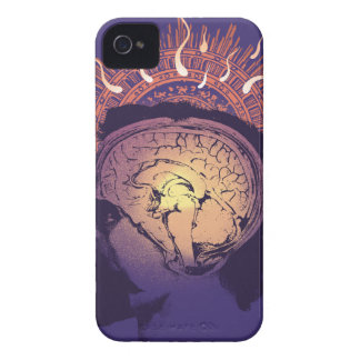 Think iPhone 4 Case-Mate Cases