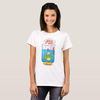 Think It's Hot? T-Shirt