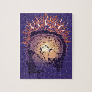 Think Jigsaw Puzzle