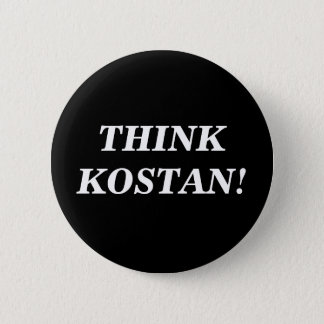 THINK KOSTAN! Button