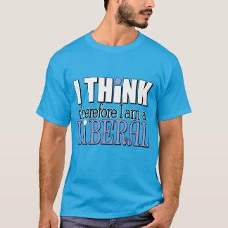 Think Liberal T-Shirt