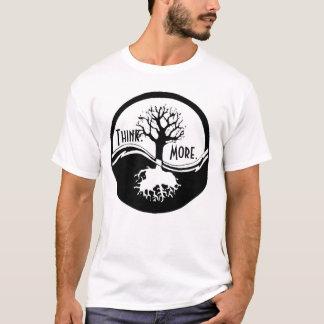 Think. More. T-Shirt
