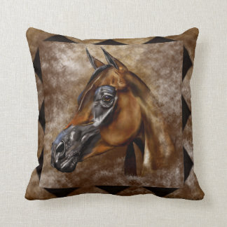 think one night of summer throw pillow