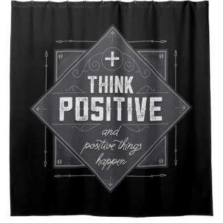 Think Positive and Positive Things Happen