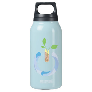 Think Power Insulated Water Bottle