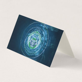 Think Quantum. Card