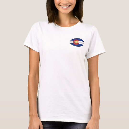 Think Snow - Aspen, Colorado T-Shirt