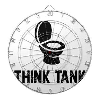 Think Tank Dartboard
