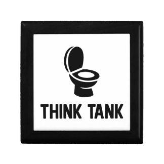 Think Tank Gift Box