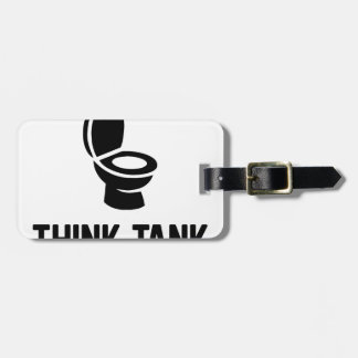 Think Tank Luggage Tag