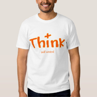 Think World Peace Tee Shirts
