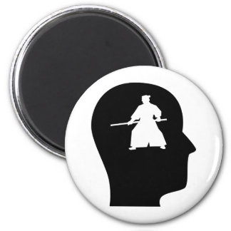 Thinking About Aikido Magnet