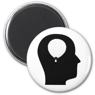 Thinking About Ballooning Magnet