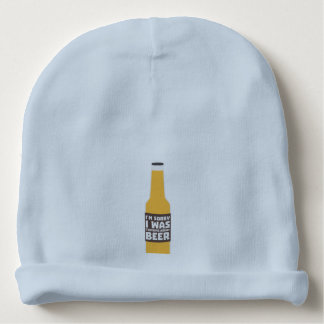 Thinking about Beer bottle Zjz0m Baby Beanie