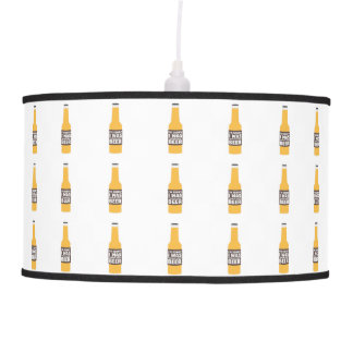 Thinking about Beer bottle Zjz0m Pendant Lamp