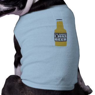 Thinking about Beer bottle Zjz0m Shirt