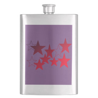 Thinking about Christmas? Give him a flask by DAL