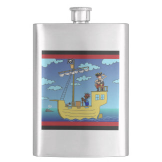 Thinking about Christmas? How about a flask by DAL