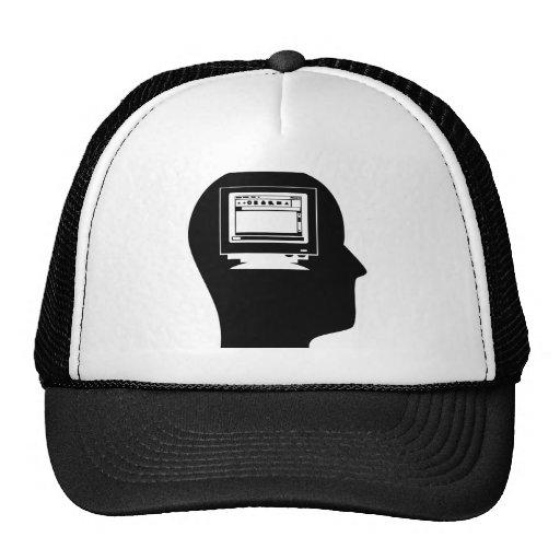 Thinking About Desktop Publishing Trucker Hat