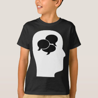 Thinking About Languages T-Shirt