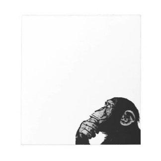 Thinking Chimp Notepad