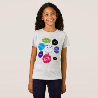 Thinking Girl T-Shirt