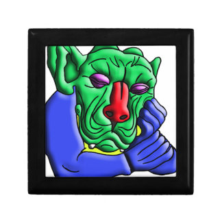 Thinking Monster Gift Box