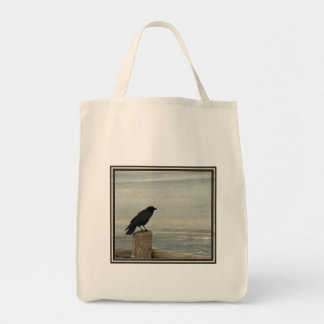 Thinking of Flight Tote