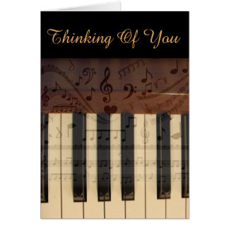 Thinking Of You_ Card