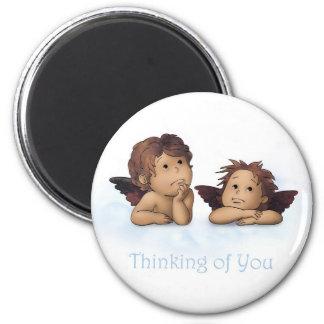 Thinking of You(GCU) Magnet