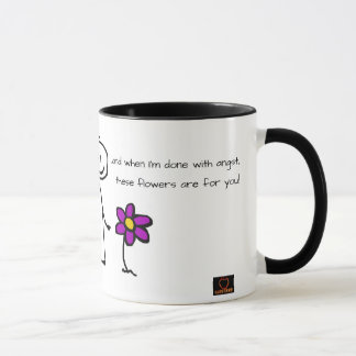 Thinking of You Mug (11 oz)