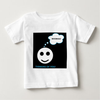 Thinking of you series collection baby T-Shirt