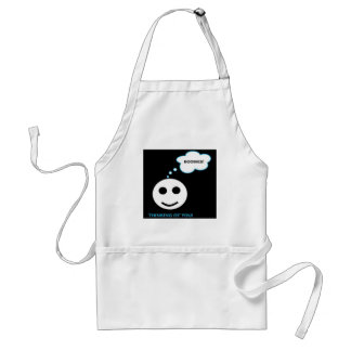 Thinking of you series collection standard apron
