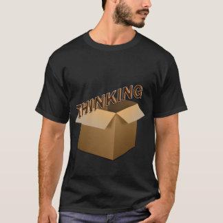Thinking Outside The Box T-Shirt