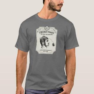 Third Coast - Radio With Character T-Shirt