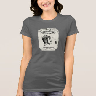 Third Coast - Radio With Character - women's baby T-Shirt