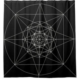 Third Dimensional Sacred Geometry