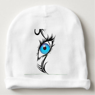 Third Eye Baby Beanie