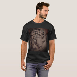 Third Eye Brain T-Shirt
