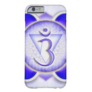 Third Eye Chakra Barely There iPhone 6 Case