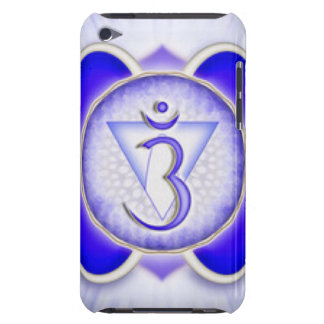 Third Eye Chakra Barely There iPod Case