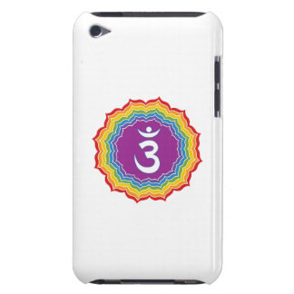 Third Eye chakra Barely There iPod Covers