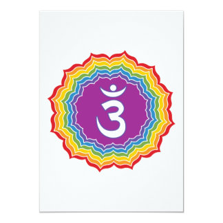 Third Eye chakra Card