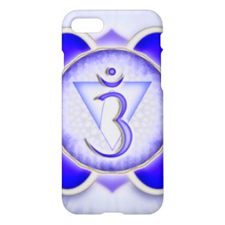 Third Eye Chakra iPhone 8/7 Case