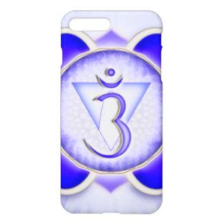 Third Eye Chakra iPhone 8 Plus/7 Plus Case