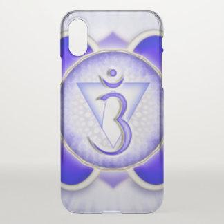 Third Eye Chakra iPhone X Case