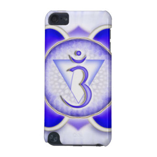 Third Eye Chakra iPod Touch 5G Cover