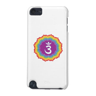 Third Eye chakra iPod Touch (5th Generation) Case