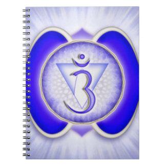 Third Eye Chakra Notebooks